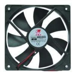230V Ventilator 80x80x38mm