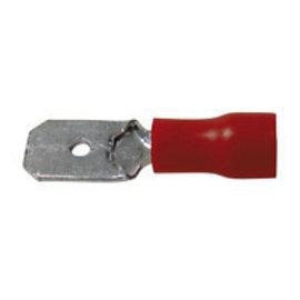 Sintron Connect Rood 0.8-6.35 mm 50 stuks