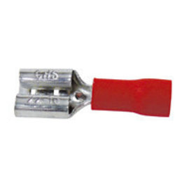 Sintron Connect Rood 0.8x6.35 mm 50 stuks