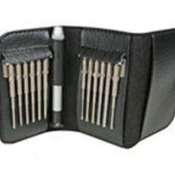 SProtek 12 in 1 Mini schroevendraaier Set