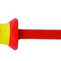 SProtek Geïsoleerde schroevendraaier - Plat 5.5mm