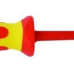 SProtek Geïsoleerde schroevendraaier - plat 6.5mm