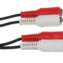 2 x RCA M - 2 x RCA M - 1m