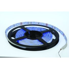 Ohmeron Ledstrip 5 mtr blauw (150 leds)
