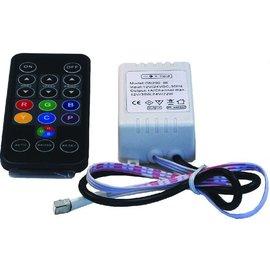 Ohmeron RGB controller 2A + RC