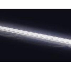 Aluminium 50cm wit (30 leds)
