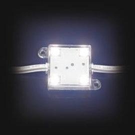 4x Power LED wit