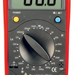 UNI-T Digitale LCR meter