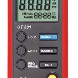 UNI-T Digitale Lux meter