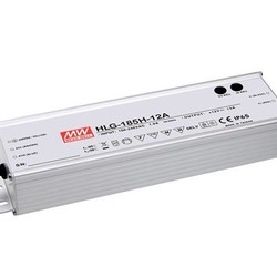 Meanwell IP65 185W 24V 204x68x39mm