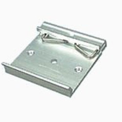 Meanwell DIN-Rails retaining clip