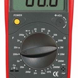 UNI-T Digitale Capaciteitsmeter