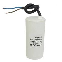 Ohmeron Aanloop condensator 10 µF 450Vac