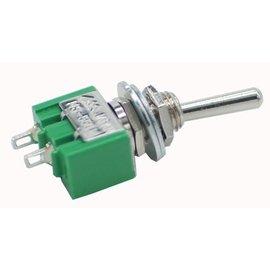 Miyama Toggle Switch Enkelp ON-OFF 3A-125V/1A-250V