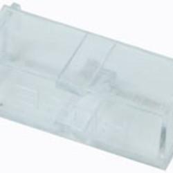 Ohmeron Kapje voor zekeringhouder voor printmontage 5 x 20mm Z202