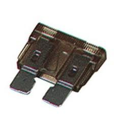Ohmeron Autozekering - 32V - 7,5A - Bruin