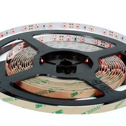 Ohmeron Flex. ledstrip rood 300 LEDs 5mtr