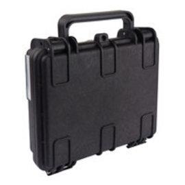 Blanko 90x175x60mm Koffer - waterdicht en schokbestendig