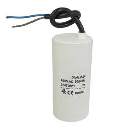 Ohmeron Aanloop condensator 45 uF 450Vac