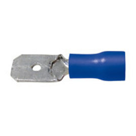 Sintron Connect Blauw 0.8 x 6.35 mm 50 stuks