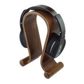 Audio Dynavox Dynavox hoofdtelefoon standaard walnoot