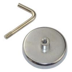 Sintron Magnetics 10 delige magneetset met een draagkracht van 4kg