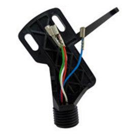 Toonarmkop + adapter CS 455-1/CS 460