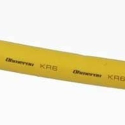 Ohmeron KR3,5 Thermisch geel
