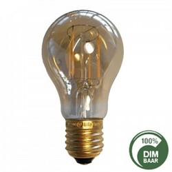 Filament LED E27 4watt
