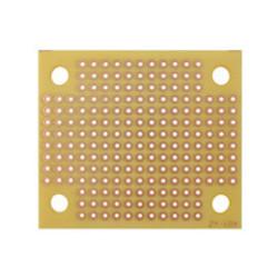 Sintron Connect 5 delige mini printplaat 202 kontakten