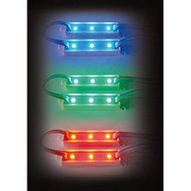 RGB 3x SMD LEDs IP65