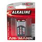 Ansmann Alkaline / 9Volt