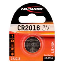Ansmann  Lithium / CR2016