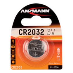 Ansmann Lithium / CR2032