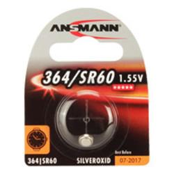Ansmann horlogebatterij SR60-1.55Volt