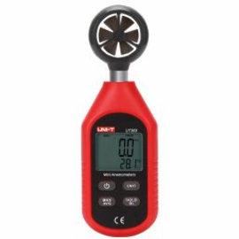 UNI-T Mini Anemometer