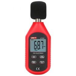 UNI-T Compacte decibelmeter