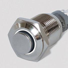 Sintron Connect Schakelaar 16mm 6-24V