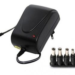 Ohmeron Adapter 2250mA gestabiliseerd