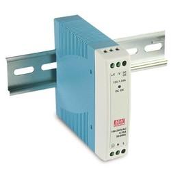 Meanwell Dinrail voeding 5Volt - 10 Watt