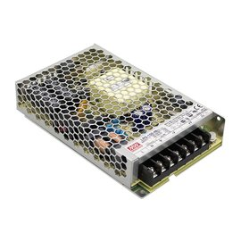 Meanwell Voeding 150W 12V