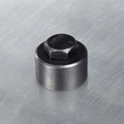19 mm trekpons
