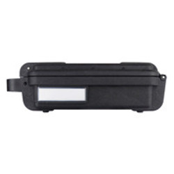 Sintron Box Koffer - waterdicht en schokbestendig 90 x 175 x 60 mm