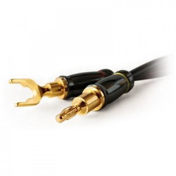 Audio Dynavox High-end LS kabel 2x5meter