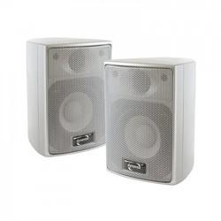 Audio Dynavox Boxenset 60W zilver