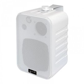 Audio Dynavox Mini-boxenset 100W wit