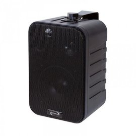 Audio Dynavox Mini-boxenset 100W zwart