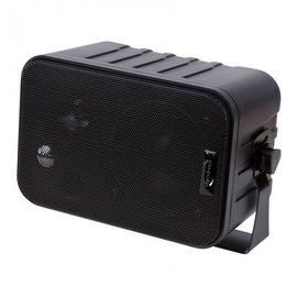 Audio Dynavox Mini-boxenset 100W zwart