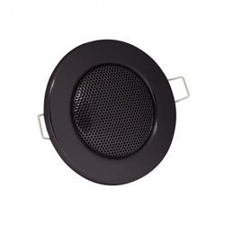 Audio Dynavox Luidspreker halogeen design zwart