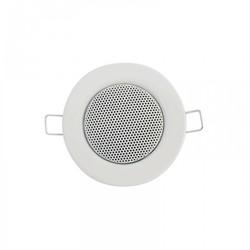 Audio Dynavox Luidspreker halogeen design wit
